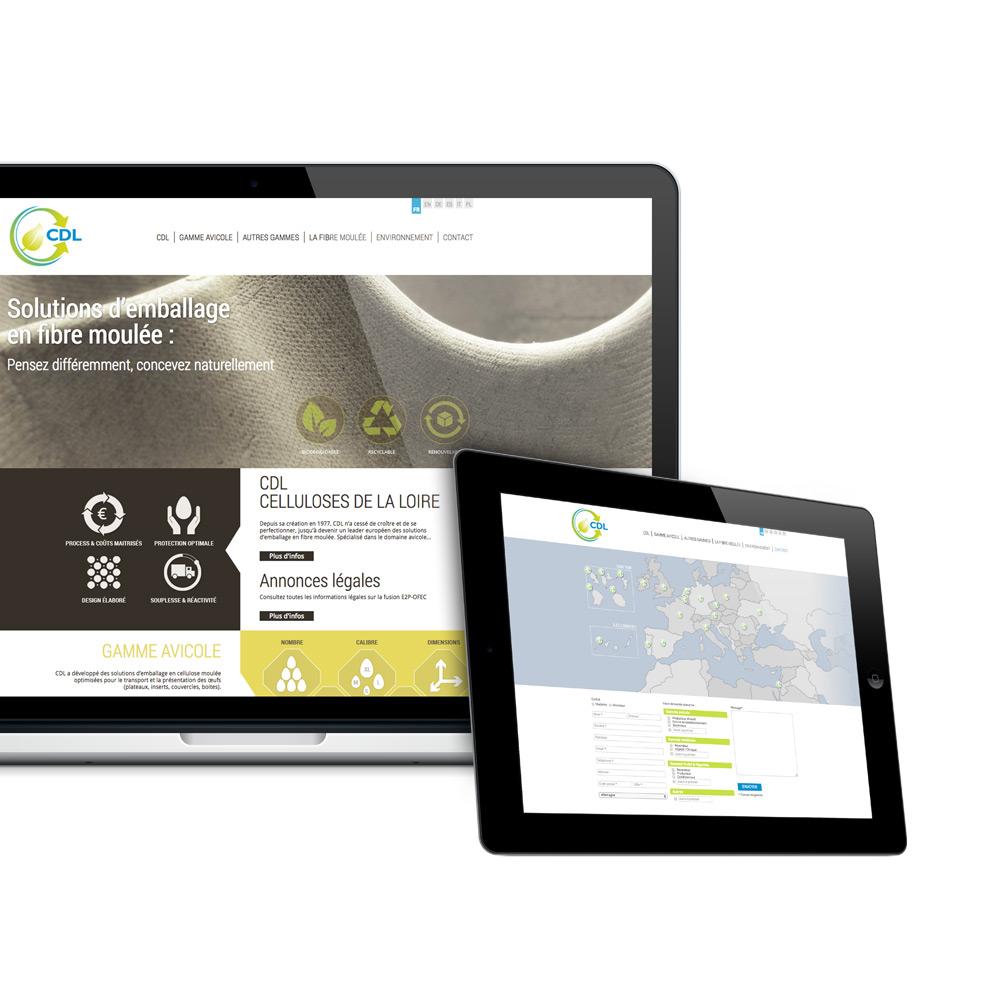 Axellescom agence de communication nantes 44 for Agence interim paysagiste nantes